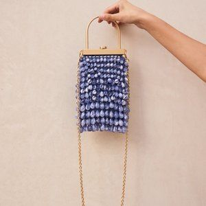 Cult Gaia Hana Crossbody Bag